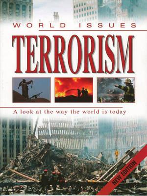 Terrorism by Helen Donohoe