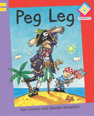 Peg Leg by Sue Graves