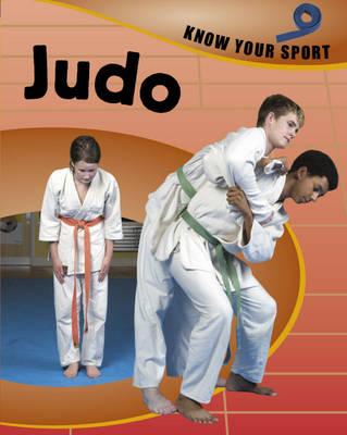 Judo by Paul Mason, Rita Storey