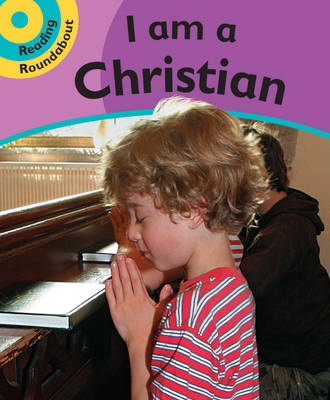 I am Christian by Paul Humphrey