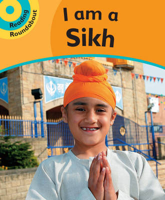 I am Sikh by Paul Humphrey