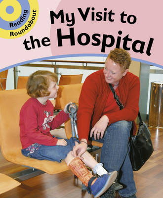 A Visit to the Hospital by Paul Humphrey