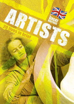 Artists 20 Lives in Brief by Ann Kramer