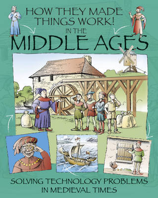 In the Middle Ages by Richard Platt