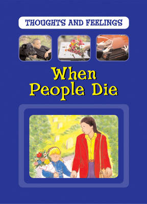 When People Die by Sarah Levette