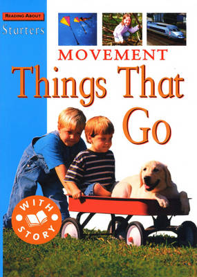 Movement Things That Go by Jim Pipe