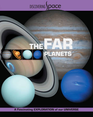 The Far Planets by Ian Graham