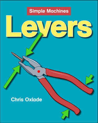 Levers by Chris Oxlade