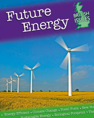 Future Energy by Andrea Smith