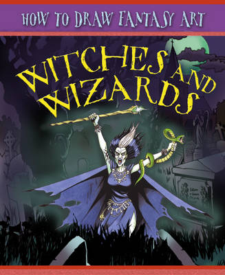 Witches and Wizards by Jim Hansen, Steve Beaumont