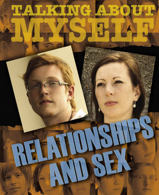 Relationships and Sex by Angela Neustatter