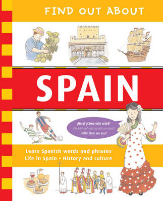 Spain by Duncan Crosbie