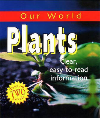 Plants by Margaret Grieveson