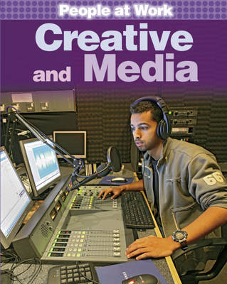 Creative and Media by Jan Champney