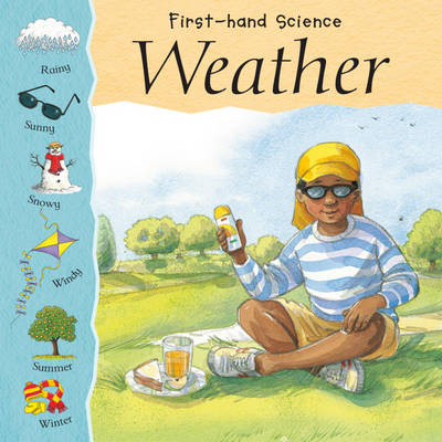 Weather by Lynn Huggins-Cooper