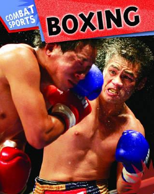 Boxing by Paul Mason