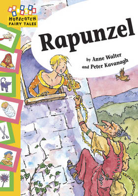 Rapunzel by Anne Walter