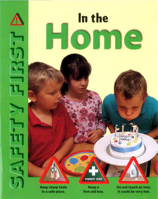 In the Home by Ruth Thomson