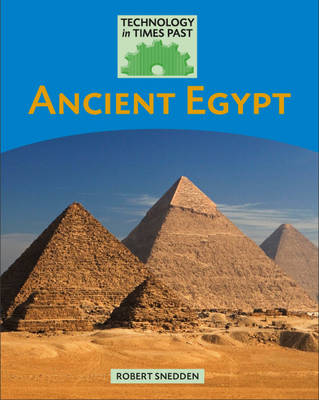 Ancient Egypt by Robert Snedden