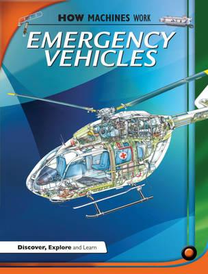 Emergency Vehicles by Ian Graham