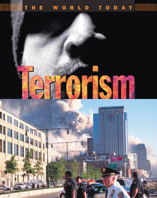 Terrorism by Judith Anderson