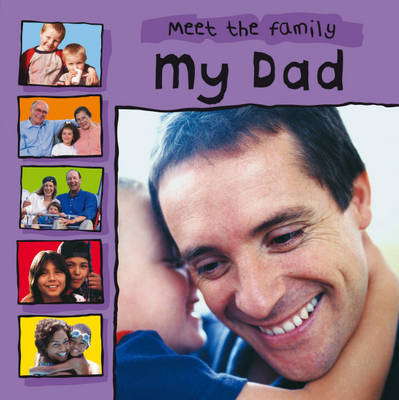 My Dad by Mary Auld