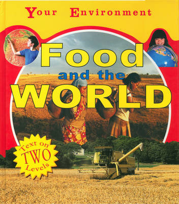 Food and the World by Julia Allen, Margaret Iggulden