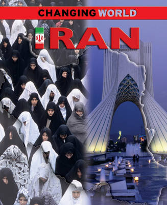 Iran by Richard Dargie