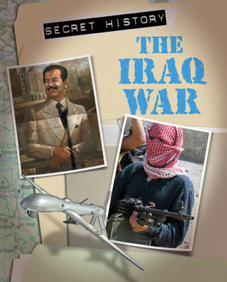 The Iraq War by Simon Adams