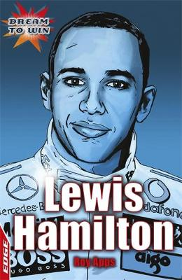 Lewis Hamilton by Roy Apps