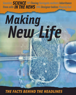Making New Life by Jenny Vaughan