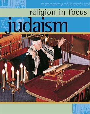 Judaism by Geoff Teece