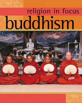 Buddhism by Geoff Teece