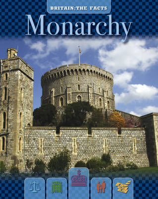 Monarchy by Christopher Riches