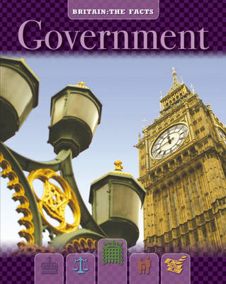 Government by Christopher Riches