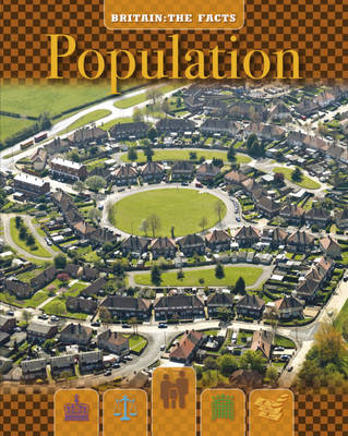 Population by Christopher Riches