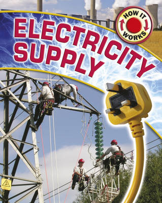 Electricity Supply by James Nixon