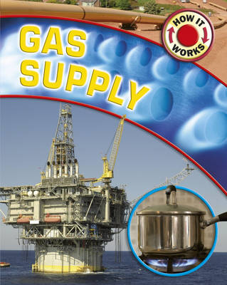 Gas Supply by James Nixon