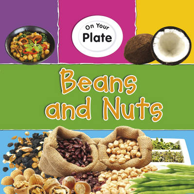 Beans and Nuts by Honor Head