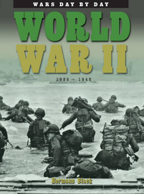 World War II by Herman Black