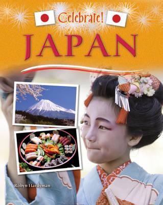 Japan by Robyn Hardyman