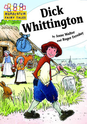 Dick Whittington by Anne Walter