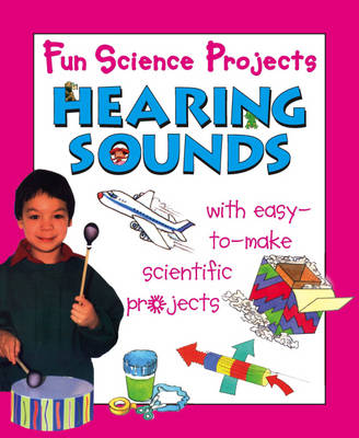 Hearing Sounds by Gary Gibson