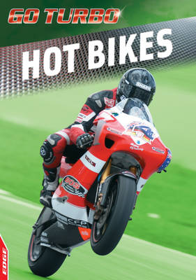 Hot Bikes by Roland Brown