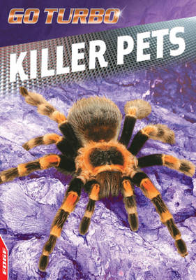 Killer Pets by Tony Hyland