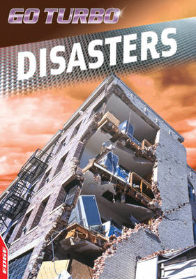 Disasters by Kate Scarborough