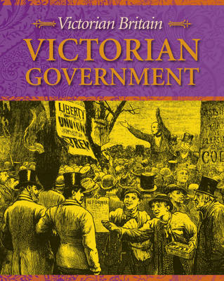 Victorian Government by Neil Tonge