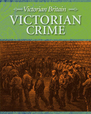 Victorian Crime by Fiona MacDonald