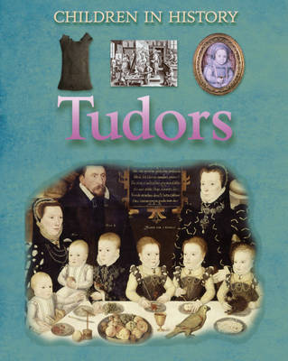 Tudors by Fiona MacDonald, Kate Jackson Bedford