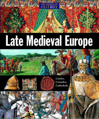 Late Medieval Europe by Neil Morris